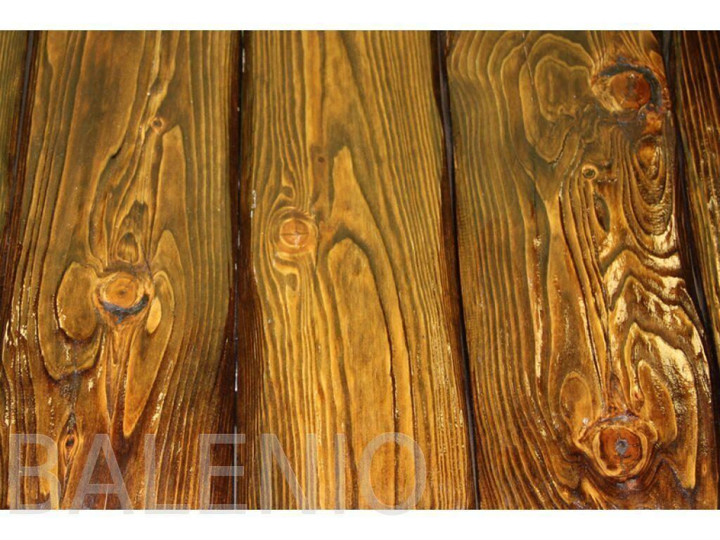 Как состарить древесину своими руками 740